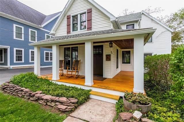44 Hulburt Avenue, Perinton, NY 14450 (MLS #R1276568) :: Robert PiazzaPalotto Sold Team