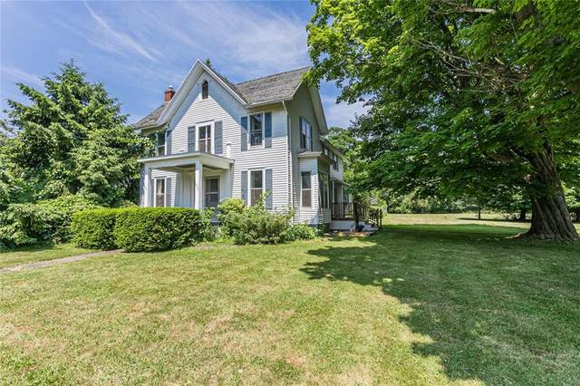 255 High Street Extension, Perinton, NY 14450 (MLS #R1276575) :: 716 Realty Group