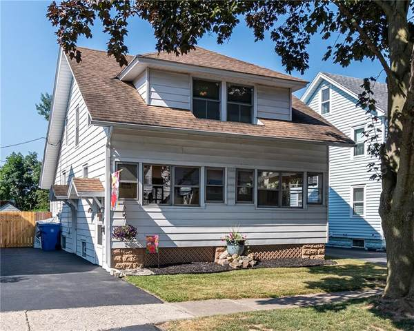 27 Holden St, Rochester, NY 14612 (MLS #R1276602) :: Updegraff Group