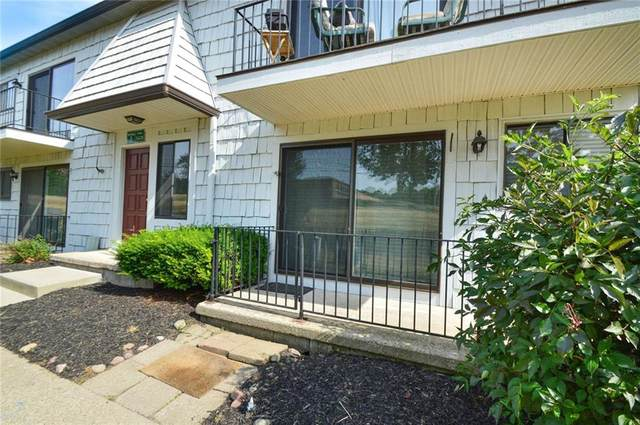 3 High Gate Trail #4, Perinton, NY 14450 (MLS #R1276629) :: 716 Realty Group