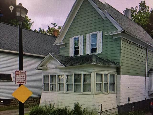 748 Seward Street, Rochester, NY 14611 (MLS #R1276702) :: BridgeView Real Estate Services