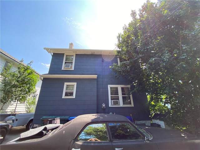 254 Steko Avenue, Rochester, NY 14615 (MLS #R1276715) :: Updegraff Group