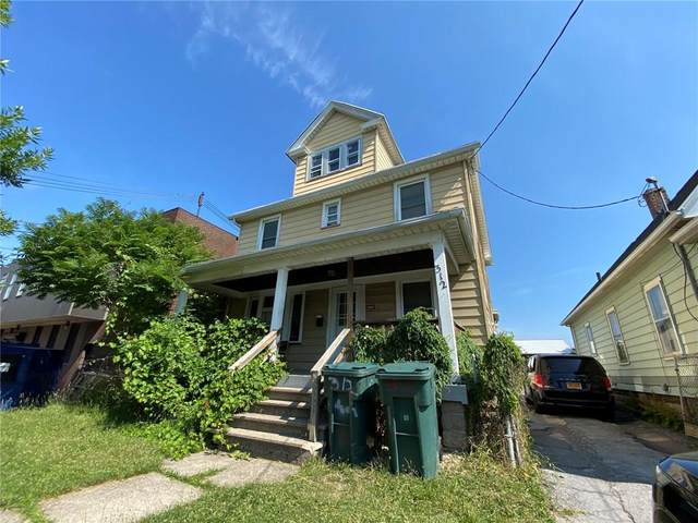 312 Norton Street, Rochester, NY 14621 (MLS #R1276724) :: Updegraff Group