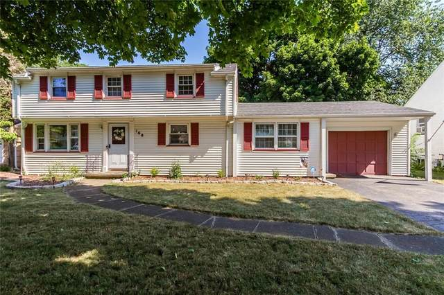 168 Saint Johns Drive, Greece, NY 14626 (MLS #R1276809) :: Lore Real Estate Services