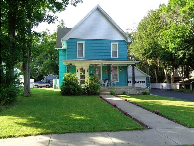 280 W State Street, Wellsville, NY 14895 (MLS #R1276816) :: Lore Real Estate Services