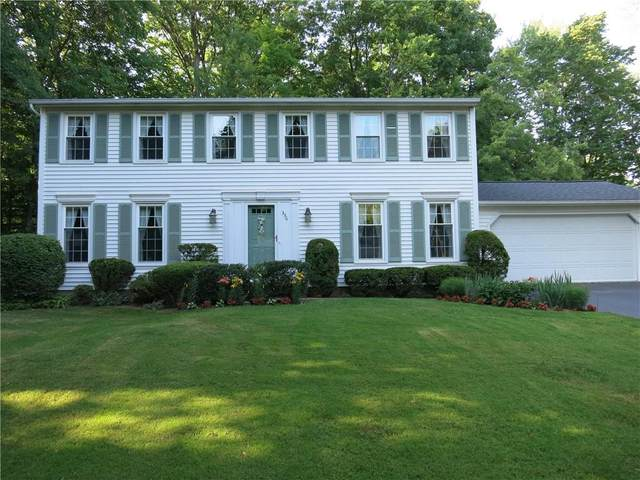 336 Orchard Creek Lane, Greece, NY 14612 (MLS #R1276892) :: Lore Real Estate Services