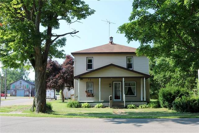 33 Center Street, Randolph, NY 14772 (MLS #R1276907) :: Mary St.George | Keller Williams Gateway