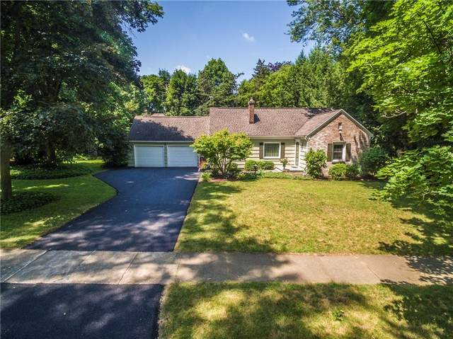 25 Crestline Road, Pittsford, NY 14618 (MLS #R1276910) :: 716 Realty Group