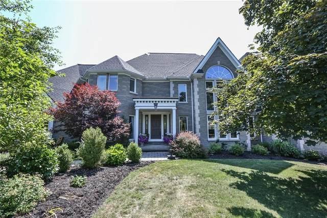 2 Parkview Manor Circle, Mendon, NY 14472 (MLS #R1276959) :: Robert PiazzaPalotto Sold Team