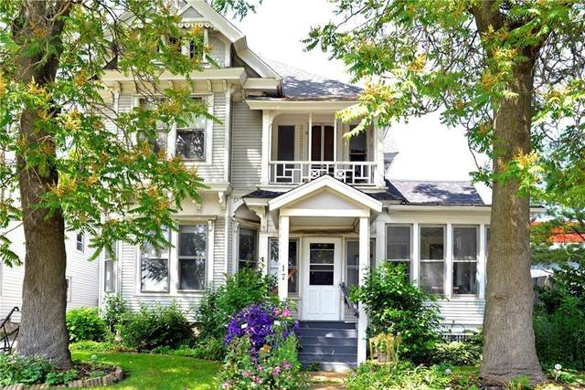 17 N Park Street, Galen, NY 14433 (MLS #R1277107) :: MyTown Realty