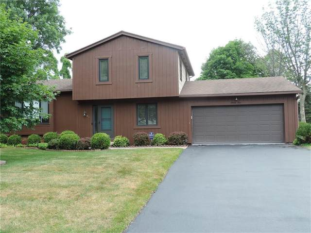 94 West Bend Drive, Greece, NY 14612 (MLS #R1277404) :: Lore Real Estate Services