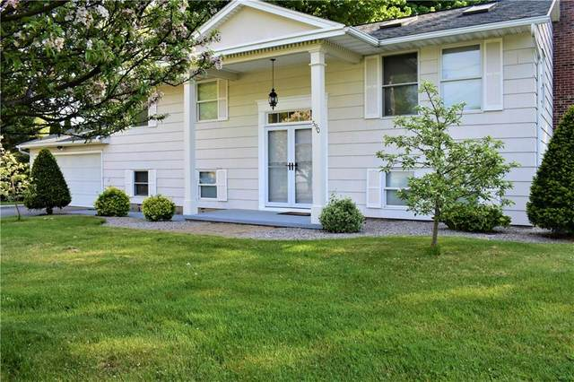 590 English Road, Greece, NY 14616 (MLS #R1277425) :: Lore Real Estate Services