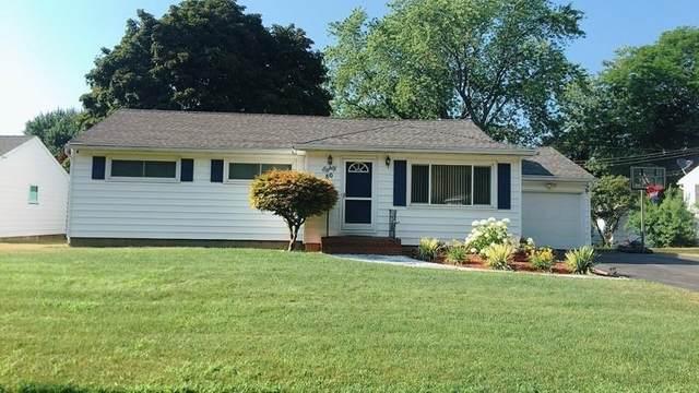 80 Stanridge Court, Irondequoit, NY 14617 (MLS #R1277499) :: BridgeView Real Estate Services