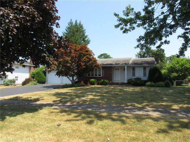 38 Parklands Drive, Greece, NY 14616 (MLS #R1277526) :: Lore Real Estate Services