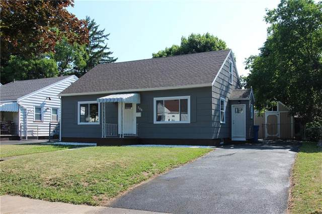 206 Midland Avenue, Rochester, NY 14621 (MLS #R1277601) :: BridgeView Real Estate Services