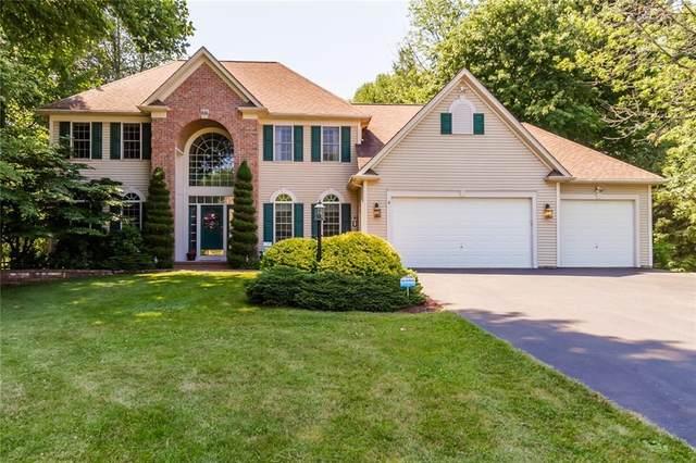 836 Bradington Circle, Webster, NY 14580 (MLS #R1277648) :: BridgeView Real Estate Services