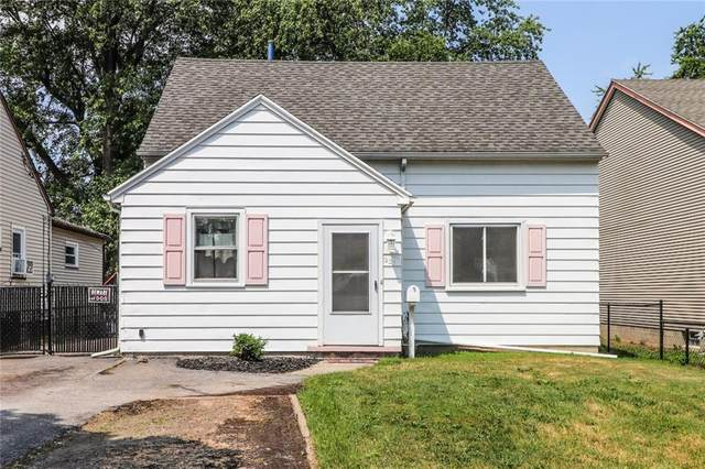 237 Ridgecrest Road, Greece, NY 14626 (MLS #R1277663) :: Lore Real Estate Services