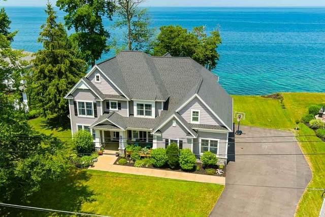 840 Lake Road, Webster, NY 14580 (MLS #R1277710) :: Robert PiazzaPalotto Sold Team