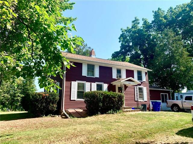 1987 Kendall Road, Kendall, NY 14476 (MLS #R1277713) :: 716 Realty Group