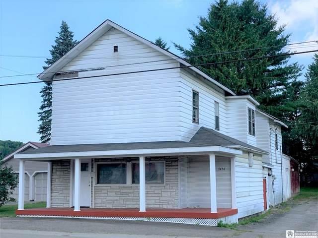 5456 E Lake Road, Chautauqua, NY 14728 (MLS #R1277763) :: Updegraff Group
