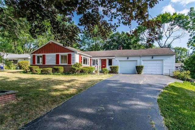 45 Valley Brook Road, Penfield, NY 14526 (MLS #R1277833) :: Robert PiazzaPalotto Sold Team