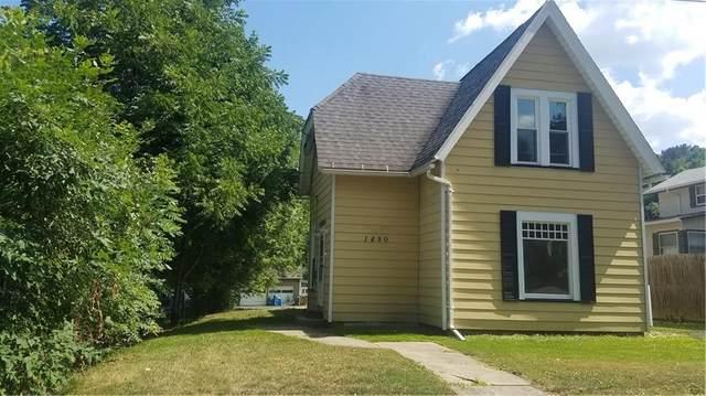 1480 Chestnut Street, Hornellsville, NY 14843 (MLS #R1277847) :: 716 Realty Group