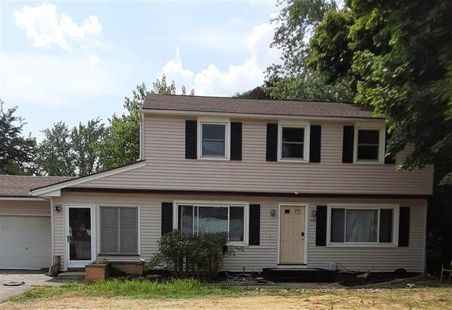 1925 Hudson Avenue, Irondequoit, NY 14617 (MLS #R1277871) :: Robert PiazzaPalotto Sold Team