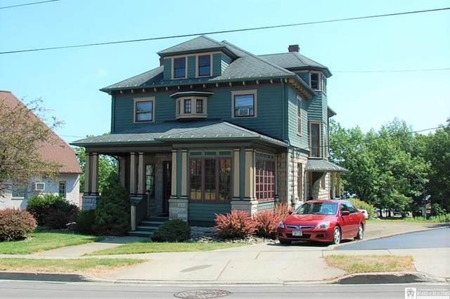 117 S Main Street, Jamestown, NY 14701 (MLS #R1277939) :: Robert PiazzaPalotto Sold Team