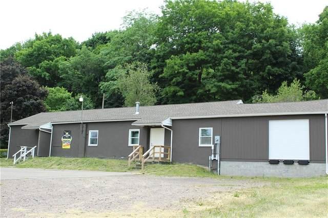 6890 Ridge Road, Sodus, NY 14551 (MLS #R1277977) :: MyTown Realty