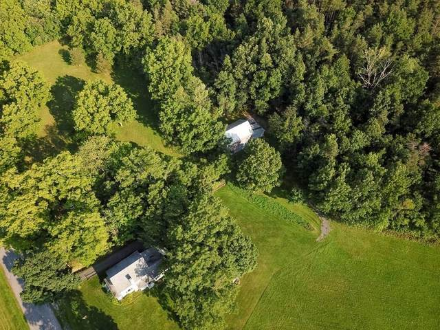 867 S Lake Road, Middlesex, NY 14507 (MLS #R1277978) :: Robert PiazzaPalotto Sold Team