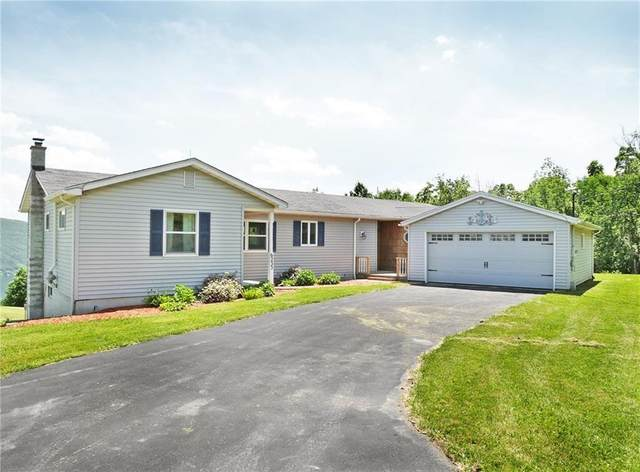 6233 State Route 21, South Bristol, NY 14512 (MLS #R1278000) :: 716 Realty Group