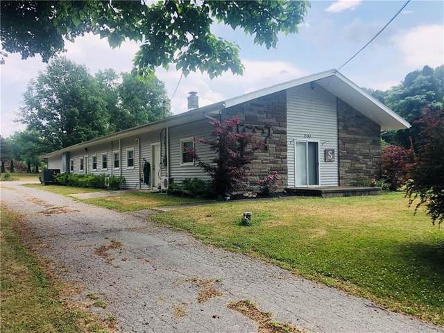 2145 Bronson Hill Road, Avon, NY 14414 (MLS #R1278084) :: Thousand Islands Realty