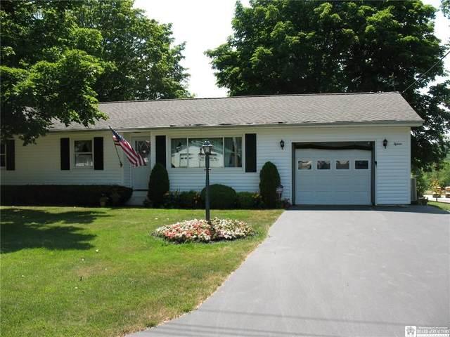 15 Prospect Street, Hanover, NY 14062 (MLS #R1278229) :: 716 Realty Group