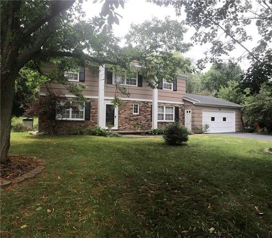 15 Hilltop Drive, Pittsford, NY 14534 (MLS #R1278244) :: 716 Realty Group