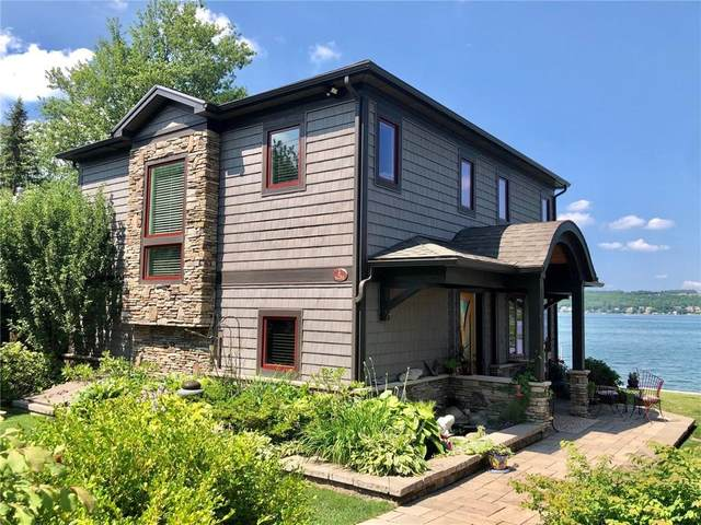 4036 State Route 364, Gorham, NY 14424 (MLS #R1278259) :: MyTown Realty