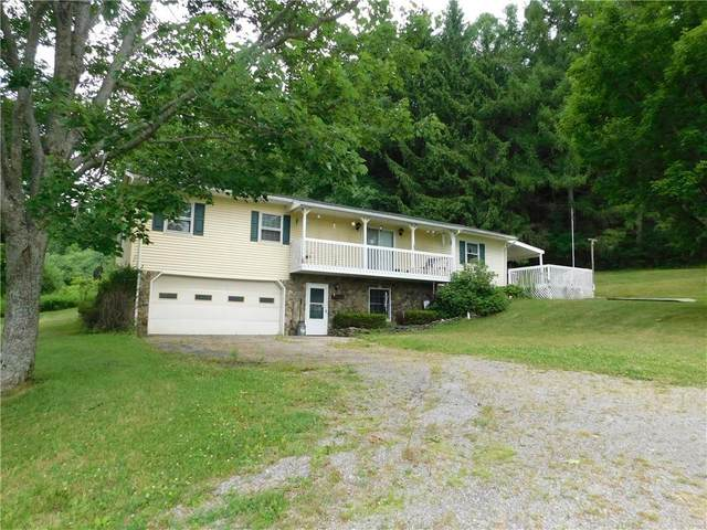 4444 Fords Brook North Branch Road, Alma, NY 14895 (MLS #R1278263) :: Lore Real Estate Services