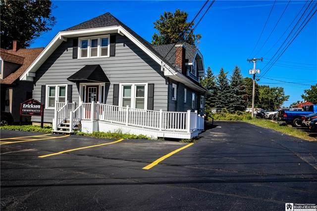 428 Fairmount Avenue, Ellicott, NY 14701 (MLS #R1278277) :: 716 Realty Group
