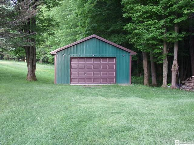 0 Old Chautauqua Rd, Gerry, NY 14782 (MLS #R1278289) :: BridgeView Real Estate Services