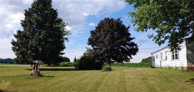 344 New Pre Emption, Lyons, NY 14489 (MLS #R1278336) :: Lore Real Estate Services