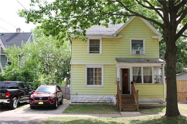 18 6th Street, Rochester, NY 14605 (MLS #R1278339) :: BridgeView Real Estate Services