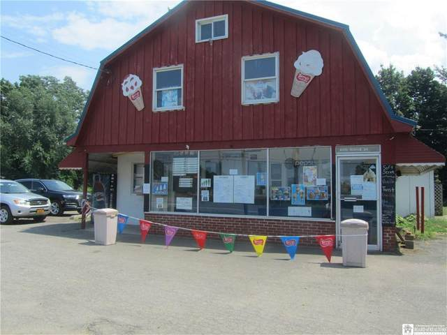 8373 W Route 20, Westfield, NY 14787 (MLS #R1278543) :: Lore Real Estate Services