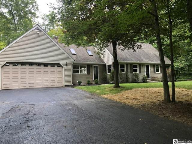 29 Fairwood Drive, Busti, NY 14750 (MLS #R1278549) :: BridgeView Real Estate Services