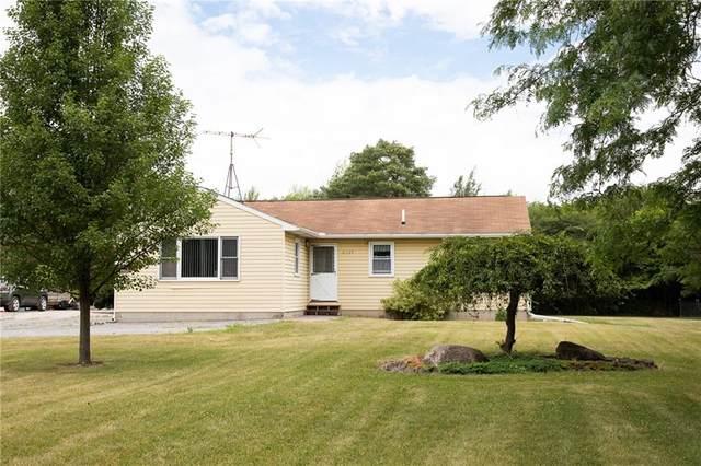 2917 Retsof Avenue, York, NY 14539 (MLS #R1278588) :: BridgeView Real Estate Services