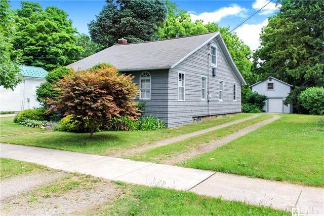 13 Chestnut Street, Westfield, NY 14787 (MLS #R1278590) :: Robert PiazzaPalotto Sold Team