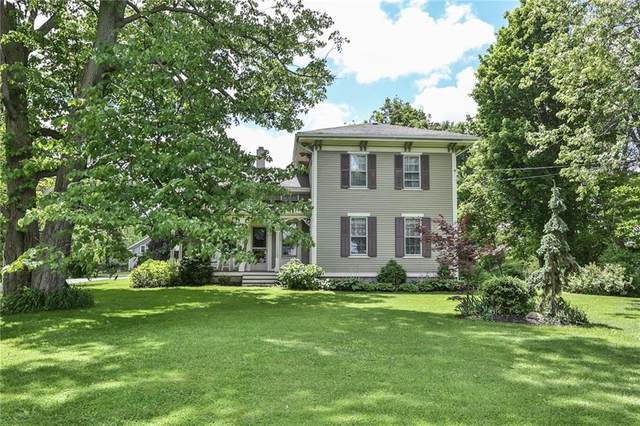 6478 Cleary Road, Livonia, NY 14487 (MLS #R1278684) :: 716 Realty Group