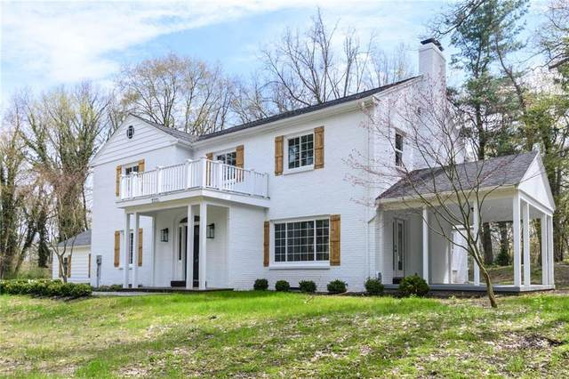 4046 East Avenue, Pittsford, NY 14618 (MLS #R1278747) :: 716 Realty Group