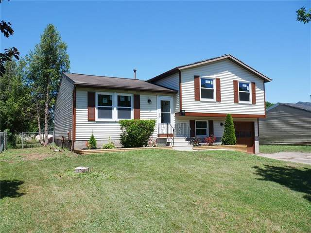 65 Curtisdale Lane, Hamlin, NY 14464 (MLS #R1278884) :: MyTown Realty