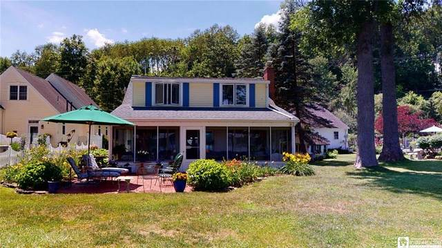 3232 Chautauqua Avenue, North Harmony, NY 14710 (MLS #R1278924) :: 716 Realty Group