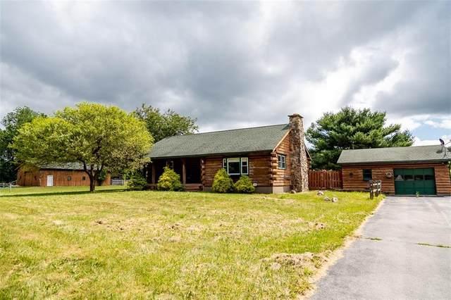 11522 Mendoleine Road, Wayland, NY 14437 (MLS #R1278957) :: Lore Real Estate Services