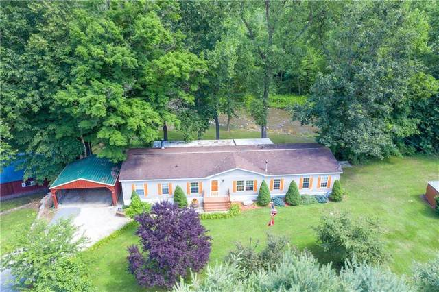 11211 Poags Hole Road, Ossian, NY 14437 (MLS #R1279637) :: Lore Real Estate Services